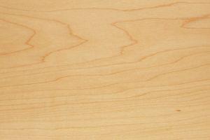 Furnierte Span Ahorn Maple