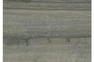 H 1345 ST32, Sherman Eiche grau, Zuschnitt